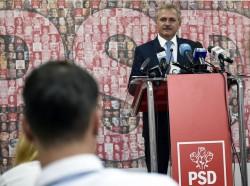 """Primar PSD, despre chestionarul lui Liviu Dragnea: """"M-au nemulțumit bâlbele guvernului Ponta"""""""