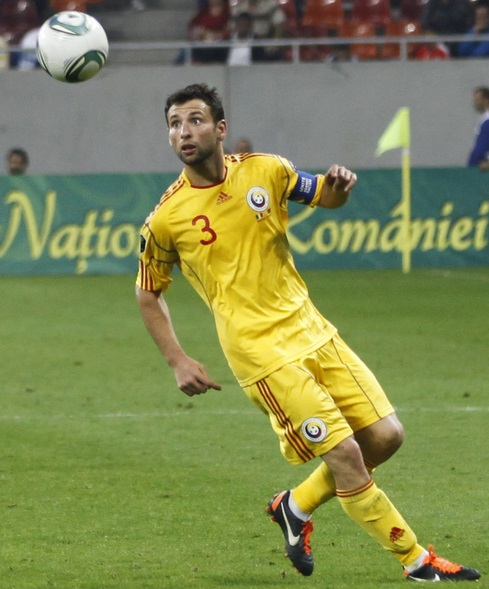 Răzvan Raț va juca încă 4 ani la Rayo Vallecano