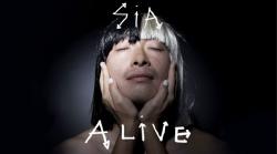 """""""Alive"""": single compus pentru a fi cântat de Adele și lansat în cele din urmă de SIA  ( AUDIO )"""