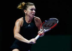 Simona Halep a primit un wild-card la Dubai