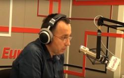 Arena lui Cătălin Tolontan: Maria care va răscoli sportul românesc!  (AUDIO)