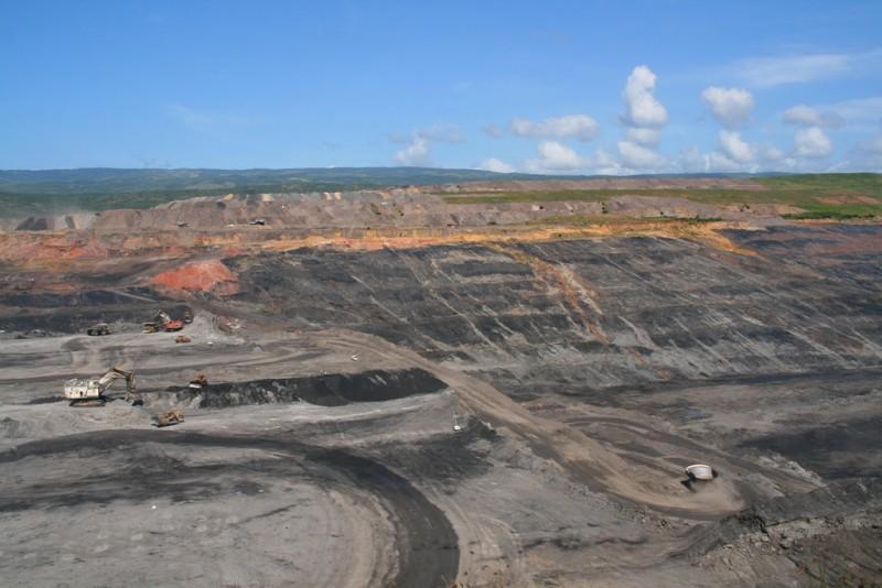 Mina de cărbune El Cerrejón