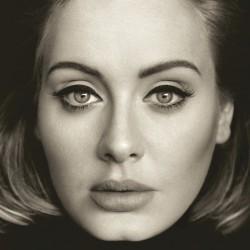 """Discul """"25"""", semnat Adele, s-a vândut în peste 10 milioane de exemplare în SUA"""
