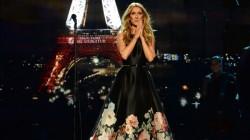 Gala American Music Awards 2015  ( AUDIO )