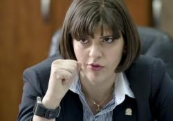 Laura Codruţa Koveși, la Curtea de Apel Ploieşti unde are loc procesul cu Antena 3