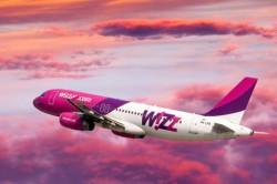 Pasagerii unei curse Wizz Air au plecat spre Roma cu o întârziere de peste cinci ore. Avionul a avut o defecțiune