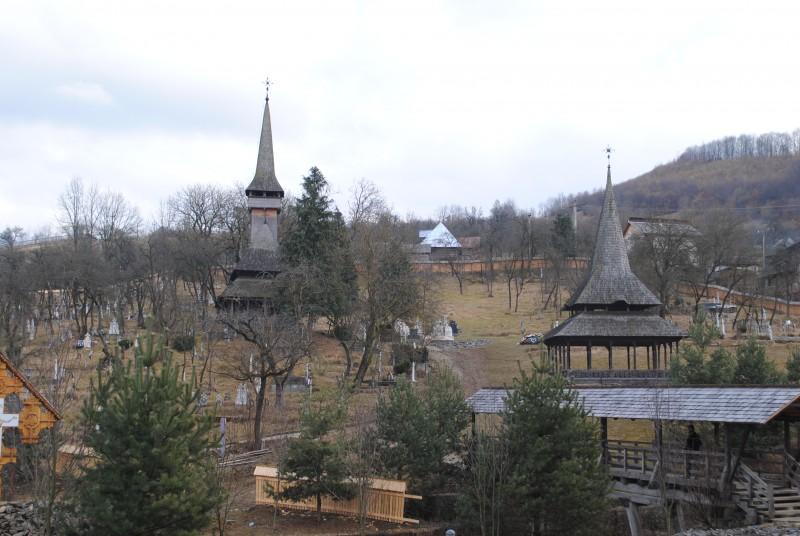 Biserica de lemn Poienile Izei (8)