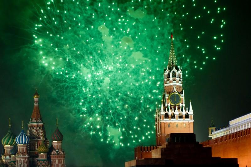 artificii moscova shutterstock