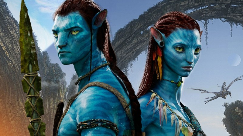james cameron avatar online