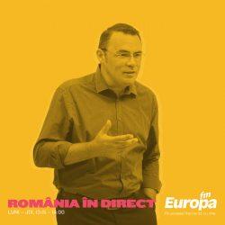 România în Direct: De Ziua Națională… ai da cetățenia română unor refugiați sirieni?- VIDEO