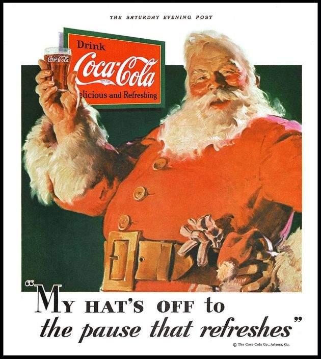 mos 1931 reclama coca cola