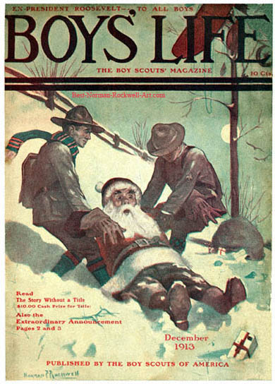 mos craciun 1913 wikimedia