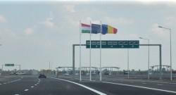 În vama Nădlac, șoferii așteaptă până la o oră pentru a intra în țară