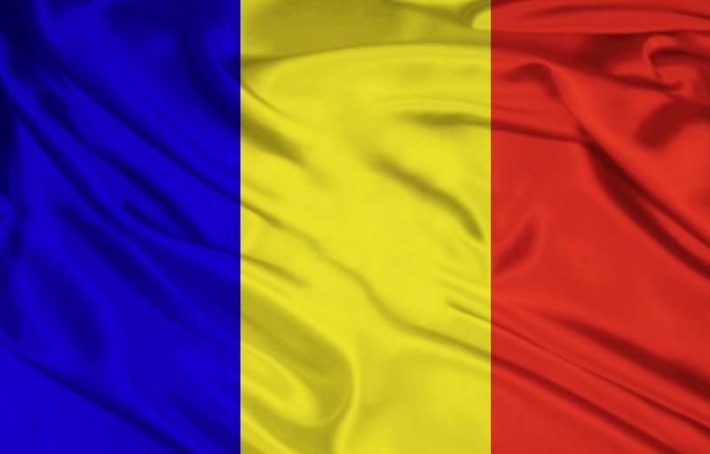 tricolor drapel