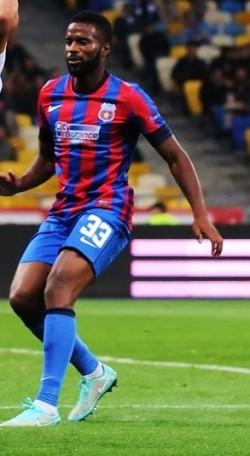 Varela, dorit de PAOK Salonic