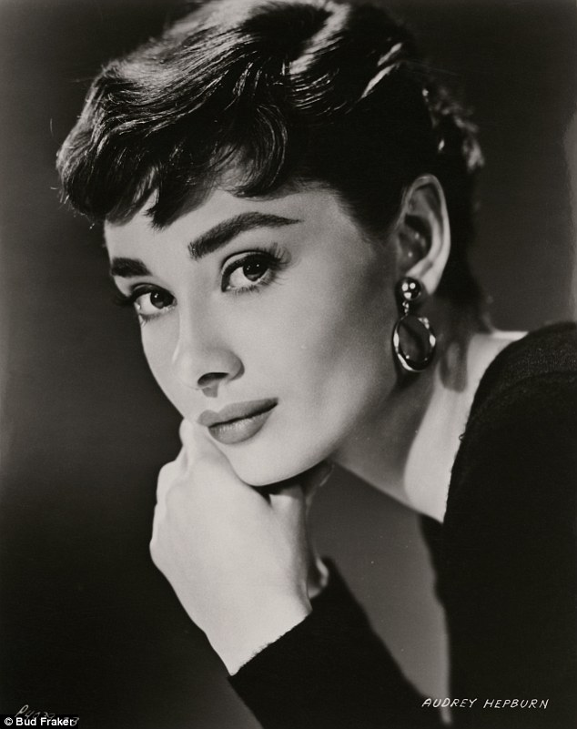 Audrey Hepburn (3)