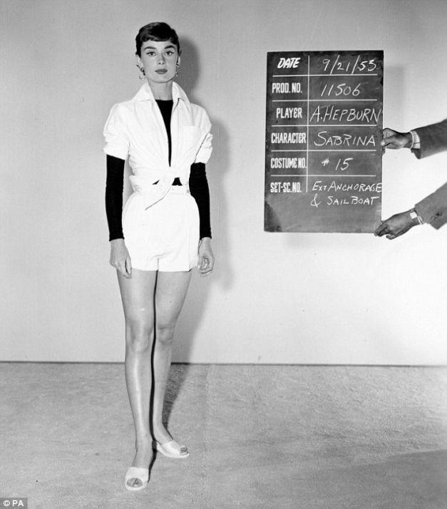 Audrey Hepburn (8)