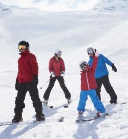 Bistriţa: 24 de milioane de lei pentru o pârtie de ski ce nu poate fi folosită (AUDIO)