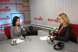 Maia Sandu la Interviurile Europa FM: România trebuie să joace rol de negociator