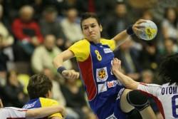 Cristina Neagu, nominalizată de IHF pentru titlul de jucătoarea anului