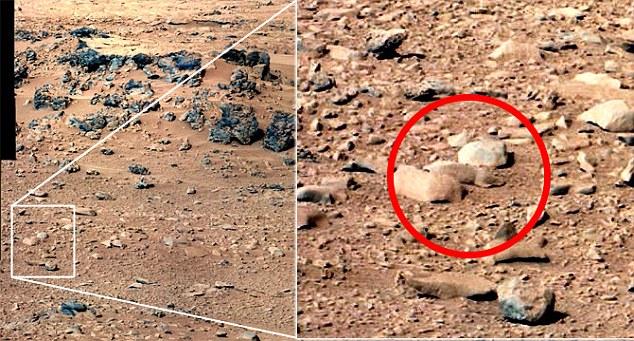 sobolan Marte