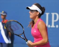 Sorana Cârstea s-a calificat în turul al 3-lea al Openului Australiei