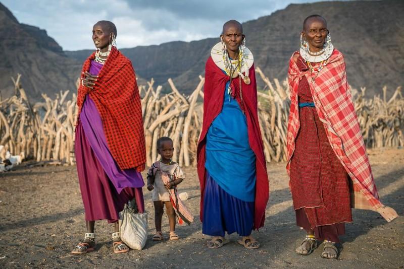 surorile tanzania