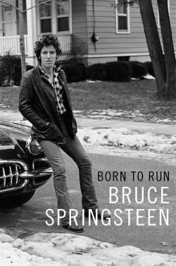 Bruce Springsteen îşi va lansa cartea autobiografică în septembrie – VIDEO