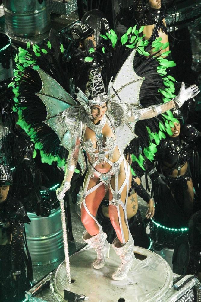 Carnaval Rio 2016 Andre Luiz Moreira  Shutterstock.com (3)