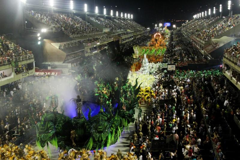 Carnaval Rio 2016 Andre Luiz Moreira  Shutterstock.com (6)