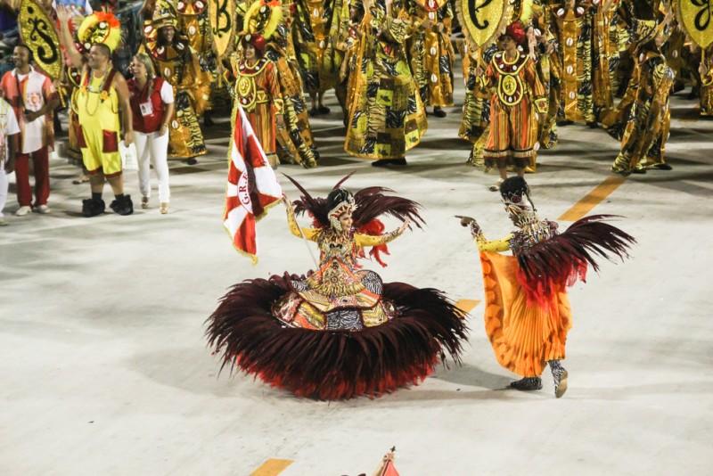 Carnaval Rio 2016 Andre Luiz Moreira  Shutterstock.com