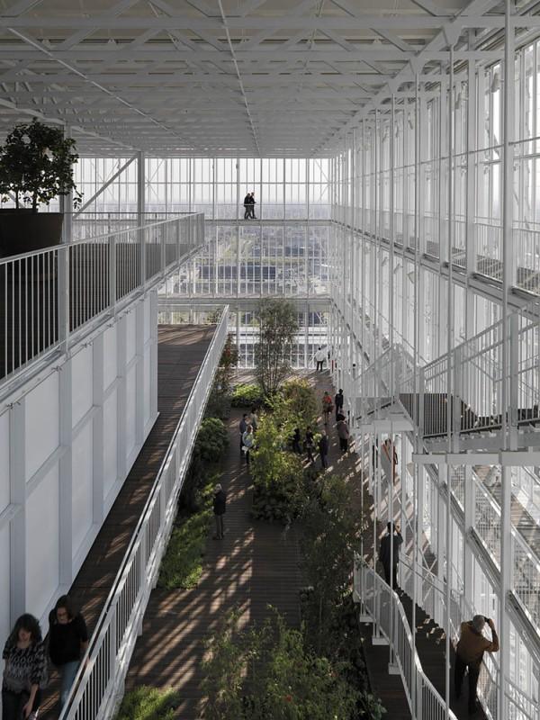 Clădirea Intesa Sao Paolo