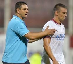 Daniel Pancu nu renunţă la cariera de fotbalist la 38 de ani