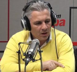 """Marius Şumudică: """"Am colaborat cu o casă de pariuri"""""""