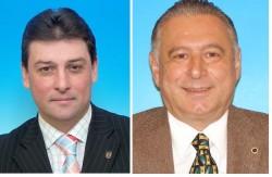 Deputații Mădălin Voicu și Nicolae Păun, trimiși în judecată de DNA