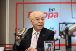 Președintele Curții de Conturi a României, Nicolae Văcăroiu, la Interviurile Europa FM – VIDEO