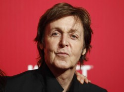 Paul McCartney a fost numit artistul cu cele mai bune albume din Marea Britanie