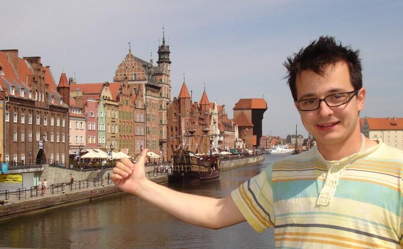 Timotei Rad in Polonia