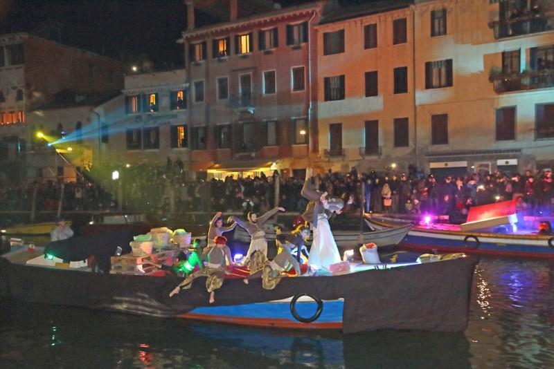 carnavalul de la Venetia 2016 (1)
