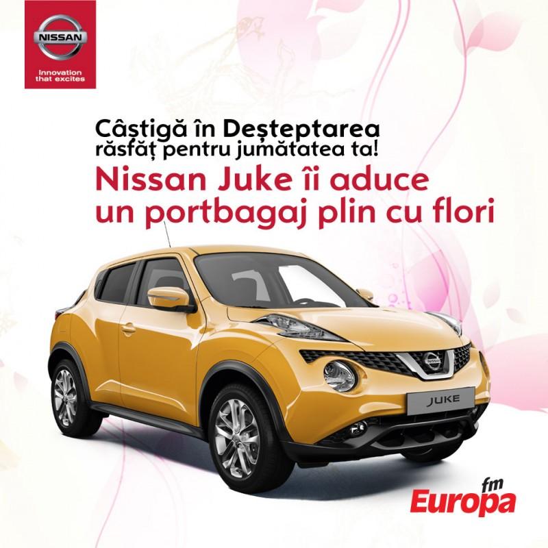 castiga-un-portbagaj-de-flori-cu-Nissan Juke