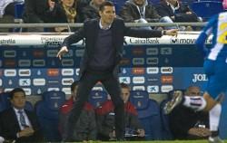 Espanyol Barcelona – Real Sociedad 0-5