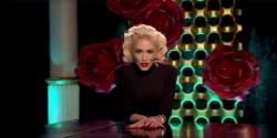 """Gwen Stefani a lansat videoclipul piesei """"Misery"""" –  VIDEO"""