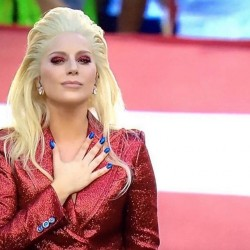 Lady Gaga va cânta la Super Bowl în 2017