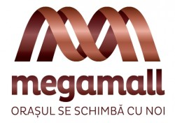 mega mall logo