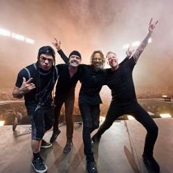 Metallica va lansa un nou album în această vară