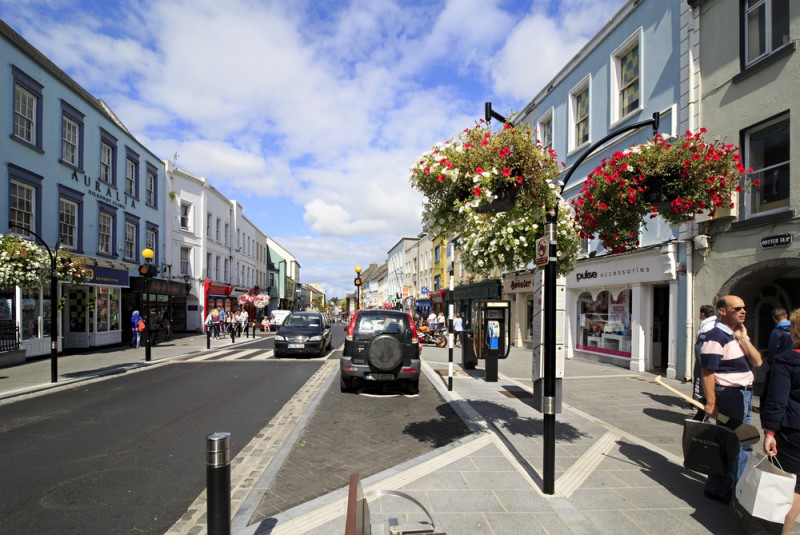 orasul Kilkenny Ireland_yykkaa Shutterstock