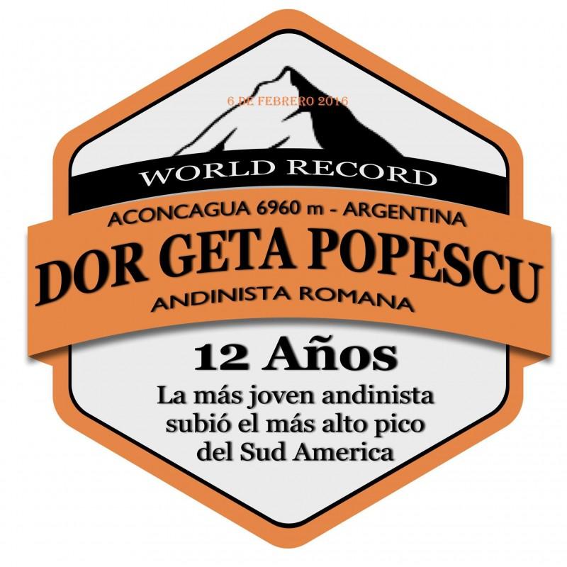 record dor geta popescu