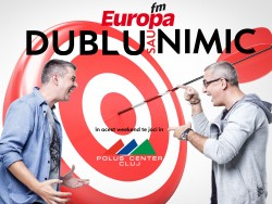 Joacă Dublu sau Nimic la Polus Center Cluj