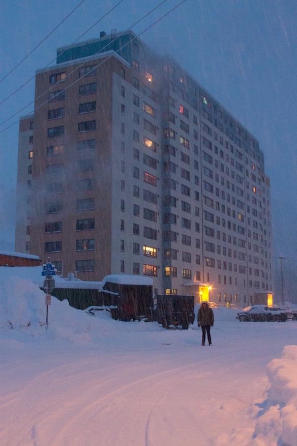 Whittier, Alaska (4)