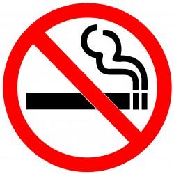 Majoritatea populaţiei susţine legea antifumat